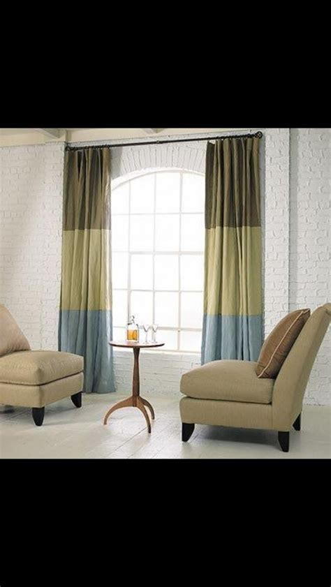 color block drapes color block curtain panels all other color