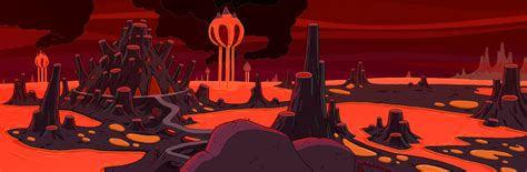 lade di lava kingdom adventure time wiki fandom powered by wikia