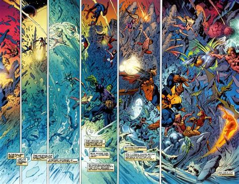 image gallery marvel multiverse