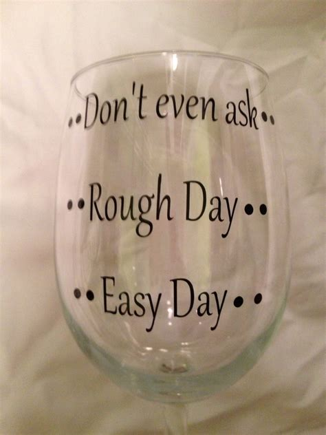 Wine Glass Quotes Like Success