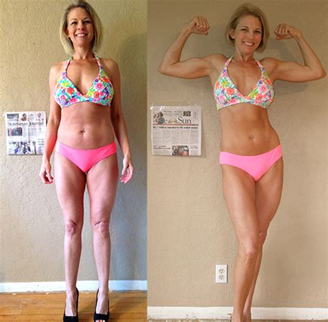the hot chick yts ag fat loss quick weight loss transformation contest burn fat