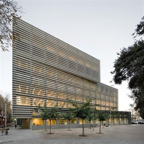 oficinas de la seguridad social en valencia oficinas de la seguridad social bcq arquitectura barcelona