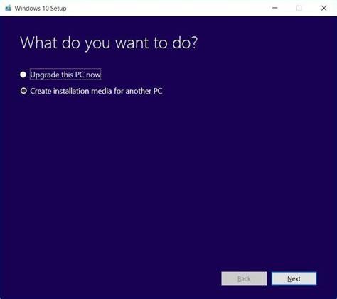 install windows 10 compatibility report fix display not compatible error prevents windows 10