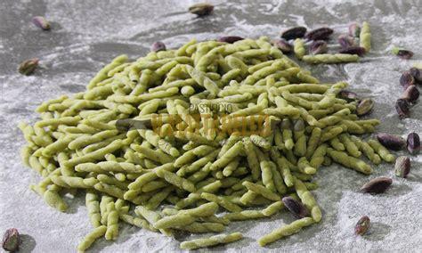 pasta fresca al autntico 8494193422 pasta fresca strozzapreti al pistacchio di bronte dop 500g pasta all uovo pasta riso