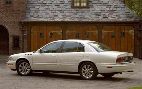 all car manuals free 2003 buick park avenue electronic valve timing used 2003 buick park avenue for sale pricing features edmunds