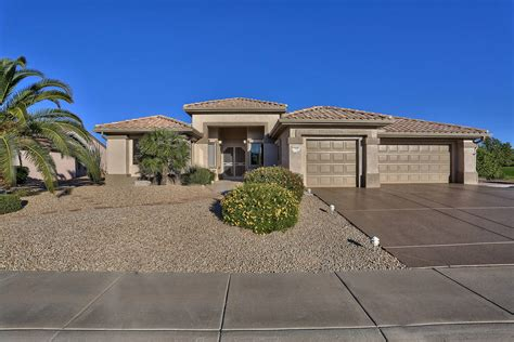 sun city grand golf home for sale in az 85374