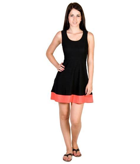 Maysa Dress maysa black polyester dresses buy maysa black polyester