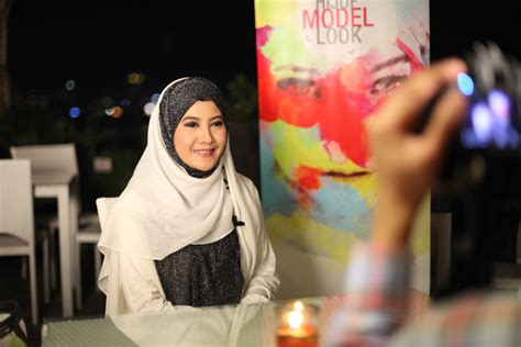 Bergo Oki Abu gaya syar i ala peggy melati sukma tutorial pashmina by scarf