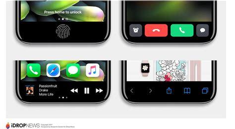 apple code reveals iphone 8 s home button secrets
