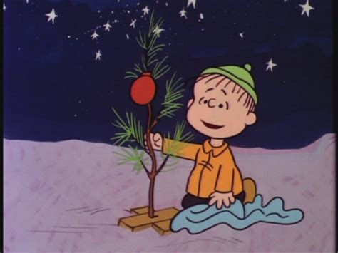 charlie brown s christmas tree chaotic zen a la carte