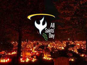all saints day wallpapers free