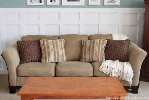 fix a sofa 7 weekend home upgrades for busy 9 to 5ers huffpost