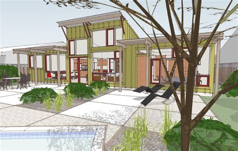 mid century modern house plans online 4 home plans with the midcentury modern look floor plans