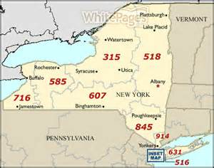 New York Area Codes Map by Find People Phone Numbers Addresses Amp More Whitepages