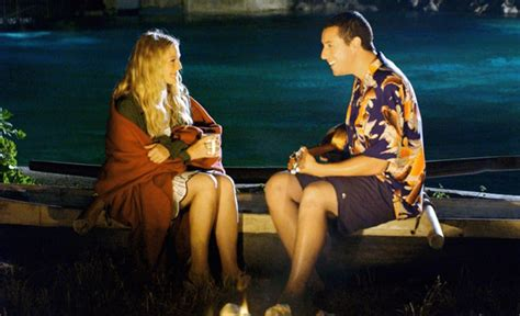 50 First Dates 2004 50 First Dates Mtv Photo Gallery