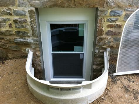 planning ideas basement egress windows well install