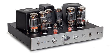 sli  integrated amplifier cary audio