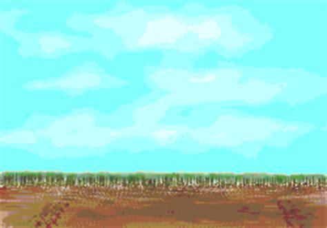 gambar animasi pesawat terbang bergerak cartun