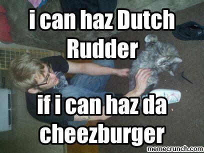 Dutch Memes - dutch rudder