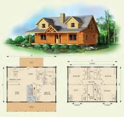 2 Story Cabin Floor Plans by Log Cabin Homes Log Cabin Floor Plans With Wrap Around