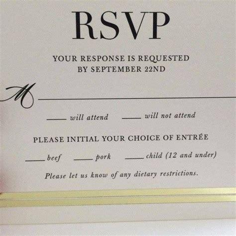 s wedding invitation simple simon design