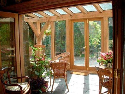 veranda di legno veranda in legno consigli per l acquisto di una veranda