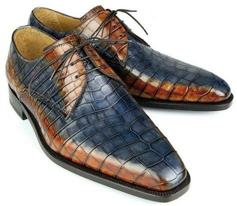 Crocodile Santiago Sepatu Sneakers Pantofel sutor mantellassi shoes my style of clothing sepatu