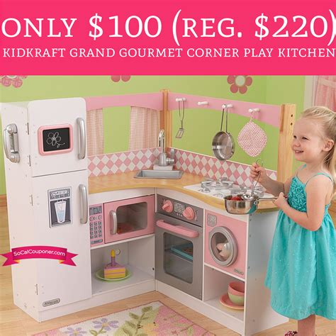 only 100 regular 220 kidkraft grand gourmet