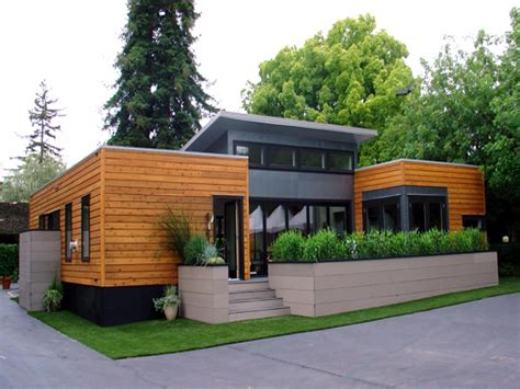 awesome prefab cottages prefab homes best prefab