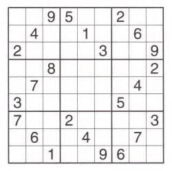 Hard sudoku printable printable sudoku puzzles