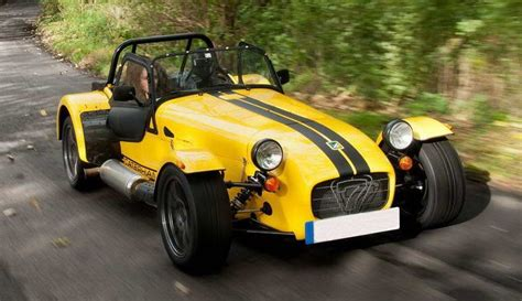 caterham supersport top 11 track day cars caterham supersport r