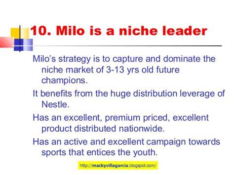 Milo 300g Milo Active Go 300g Nestle Milo 300g marketing plan milo villagarcia