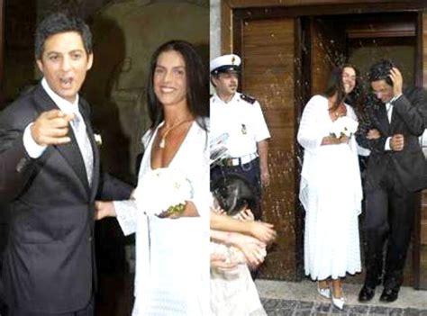 Aureli Dress 3 romantico matrimoni celebri rosario fiorello e
