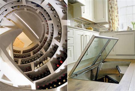 Wine Cellar Spiral Staircase Spiral Wine Cellars