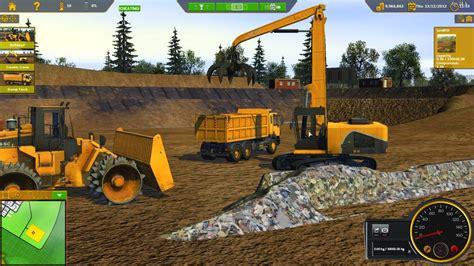 pin  maleeha angel  excavator simulator android