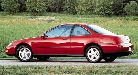 old car manuals online 1998 acura cl regenerative braking 1997 acura cl sweet ride 190k miles things i think are cool