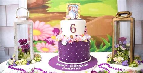 Kara's Party Ideas Sofia the First Party Ideas Archives   Kara's Party Ideas