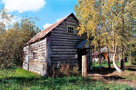 Anchorage Cabins by March 2015 Bearfoot Alaska Guides Travel Alaska S Roads