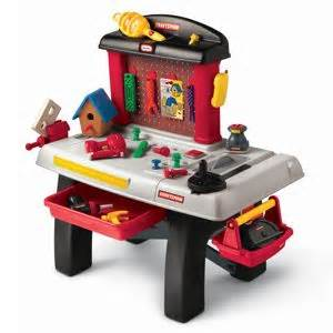 Tool Bench Toys Gifts For Kids