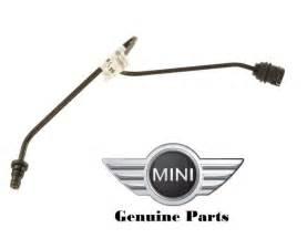 Genuine Mini Cooper Parts Genuine Mini Cooper S Clutch Pipe Clutch Line To