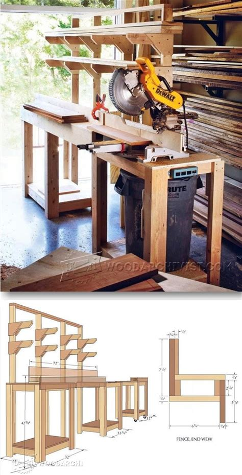 miter saw table ideas best 25 miter saw table ideas on miter saw