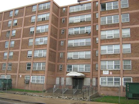 south side chicago housing projects ida b wells homes