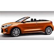 Walking Out Of A Dealership With Convertible Supermini Isnt That