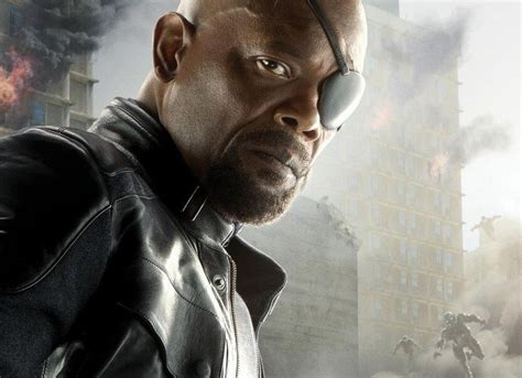 Fury S samuel l jackson hints at nick fury s appearance in