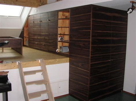 schlafzimmer podest schr 228 nke schlafzimmer mit podest manuform