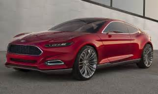 2015 Ford Vehicles 2015 Ford Mustang Concept Defenderworx Home Page