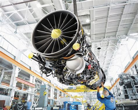 design engineer queretaro essig research signs contract with ge aviation for