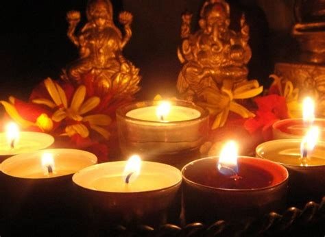 Deepavali Decorations Home Diwali 2012 The Festival Of Lights Photos Live Updates