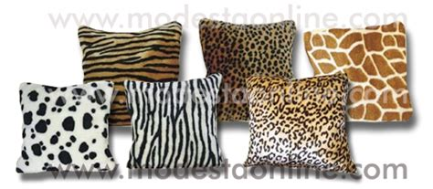 Isi Bantal Sofa Uk 40x40 dimensi motif animal print uk 40x40 uk 70x70 indee