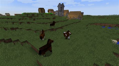 best seeds the best minecraft seeds pcgamesn